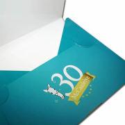 マコーリー30歳記念 ポストカードセット